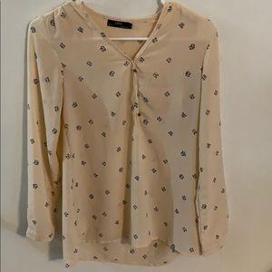Zara shirt small